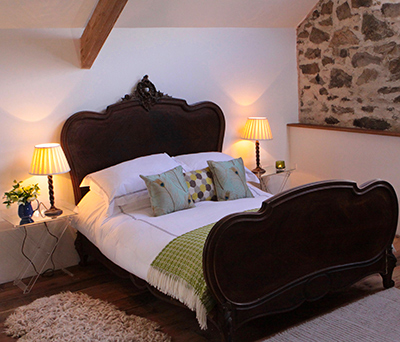 The Granary devon bed and breakfast